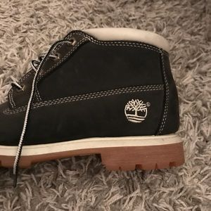 Timberland Shoes - Women's Timberland Nellie Waterproof Chukka Boots